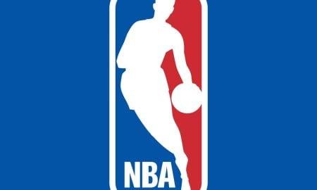 NBA LOGO temporada 2017/18 da NBA