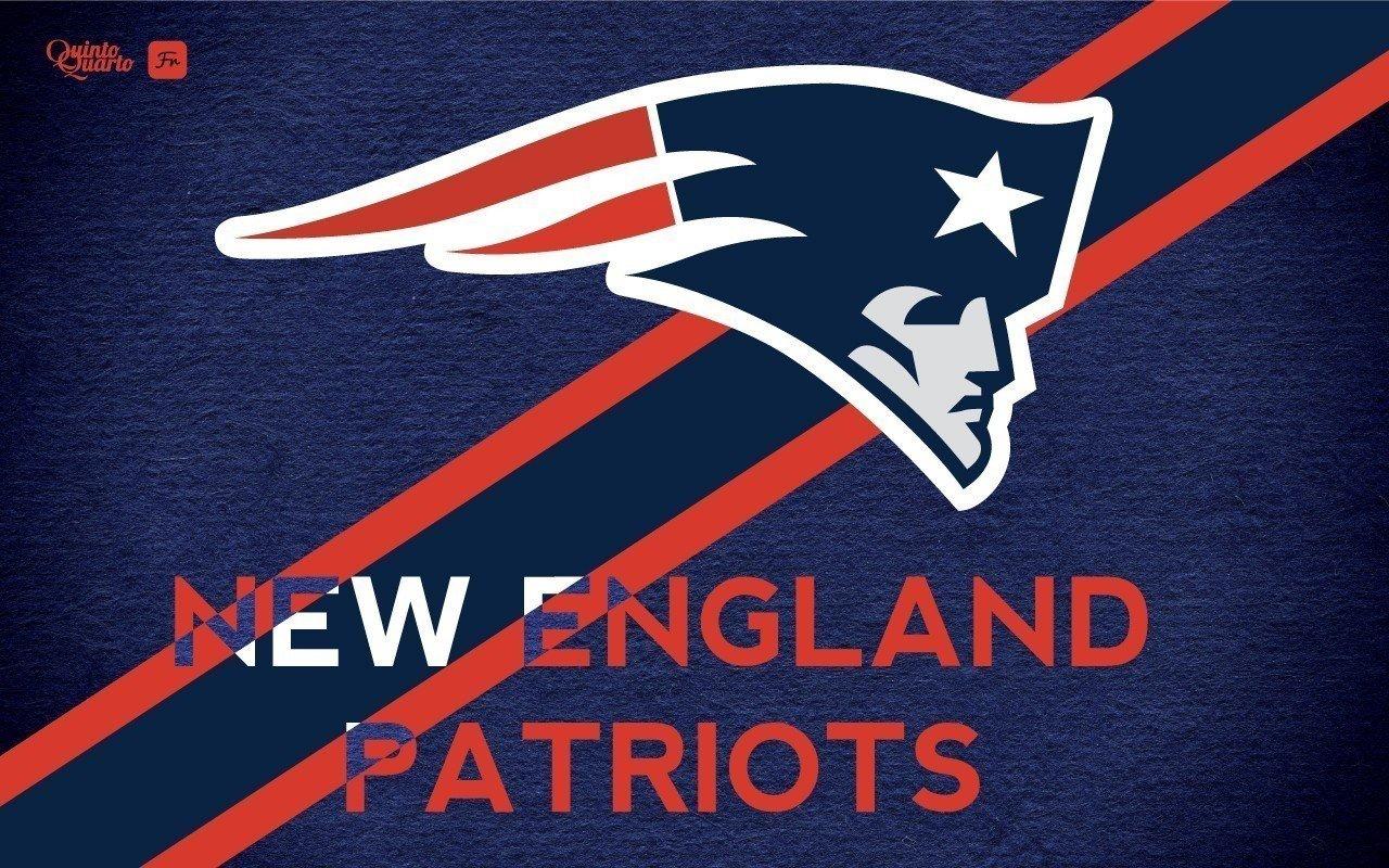 Prévia New England Patriots
