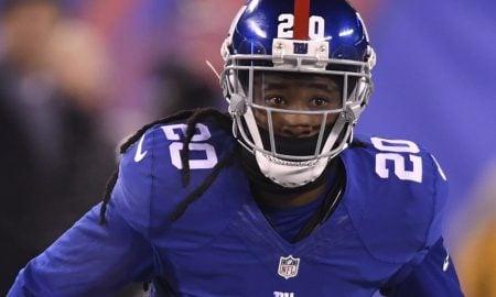 Janoris Jenkins, cornerback do New York Giants