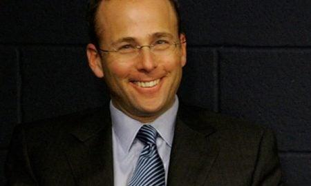 Jonathan Kraft, presidente do New England Patriots