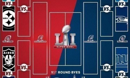 Playoffs NFL