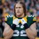 Clay Matthews, linebacker do Green Bay Packers