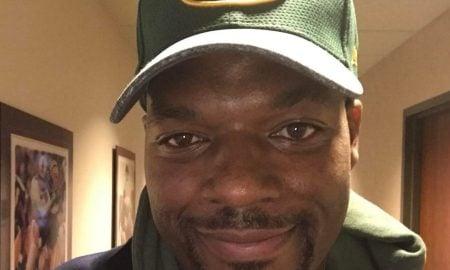 Martellus Bennett, tight end do Green Bay Packers