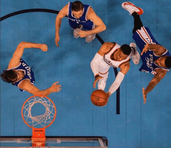 Westbrook Thunder
