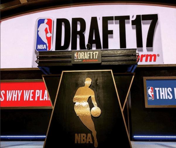 Draft da NBA
