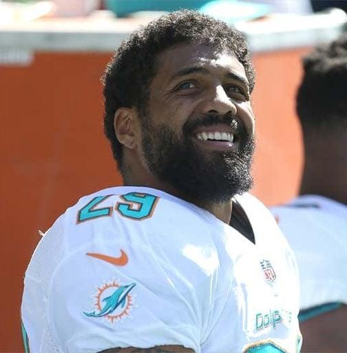 Arian Foster, ex-running back da NFL