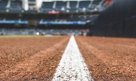 MLB foul ball
