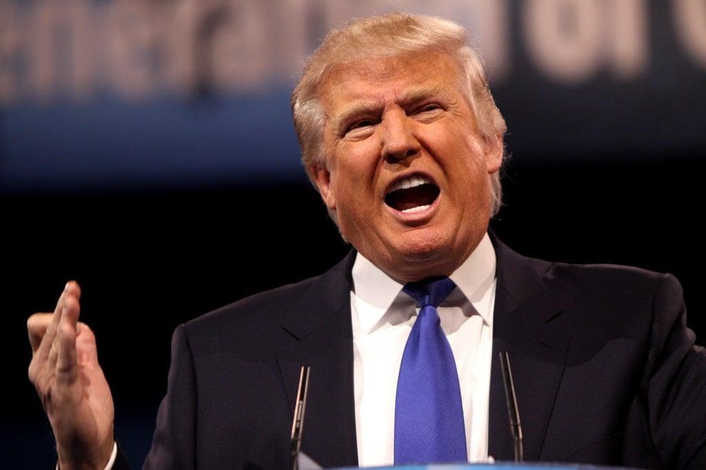 Jogadores da NBA e da NFL criticam Donald Trump após declarações