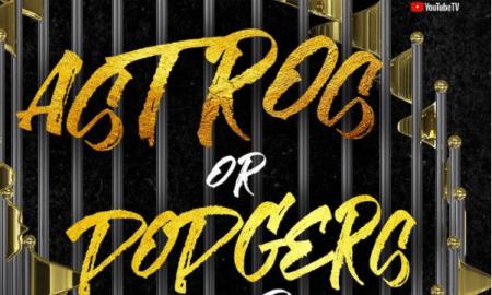 astros dodgers world series