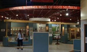Baseball Hall da Fama