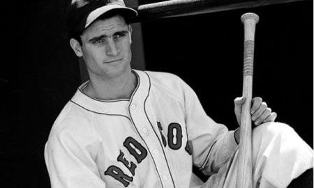 Bobby Doerr, Hall of Famer dos Red Sox