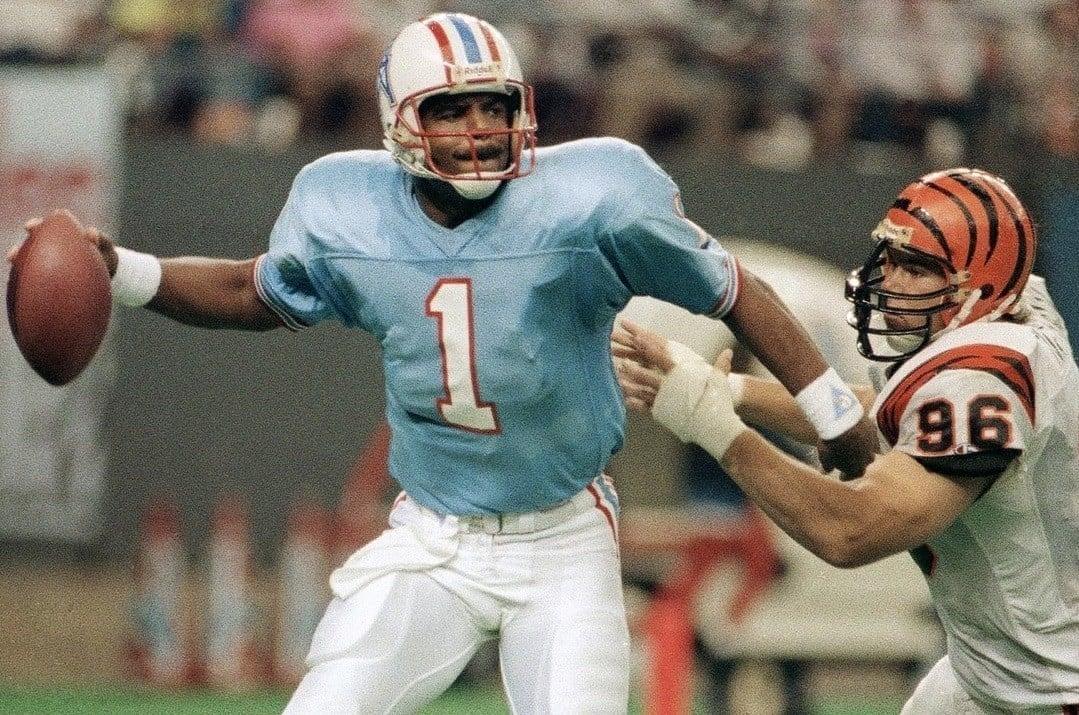 0660f3b4c Ex-quarterback da NFL