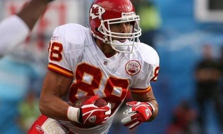 Tony Gonzalez, ex-tight end da NFL