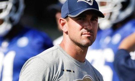 Matt LaFleur, coordenador ofensivo da NFL