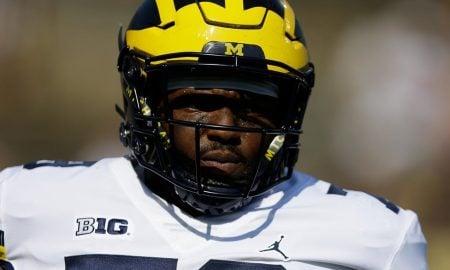 Maurice Hurst, defensive lineman de Michigan