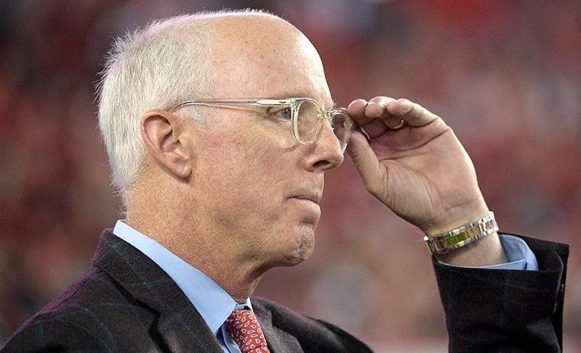 Rich McKay, presidente do Comitê de Competição da NFL