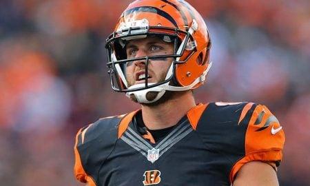 Tyler Eifert, tight end do Cincinnati Bengals