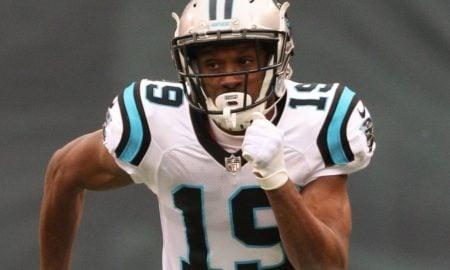 Russell Shepard, wide receiver da NFL