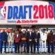 Draft NBA 2018