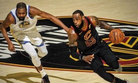 LeBron James, ala do Cleveland Cavaliers
