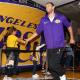 Los Angeles Lakers Brook Lopez