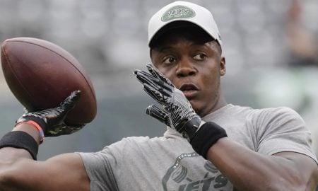 Teddy Bridgewater, quarterback do New York Jets