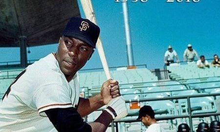 Willie McCovey, Hall of Famer e lenda do San Francisco Giants