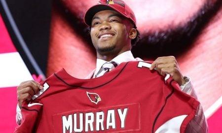 Kyler Murray, quarterback do Arizona Cardinals