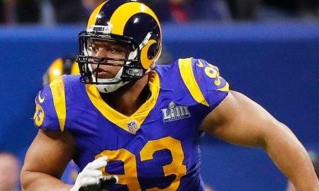 Ndamukong Suh, defensive tackle da NFL