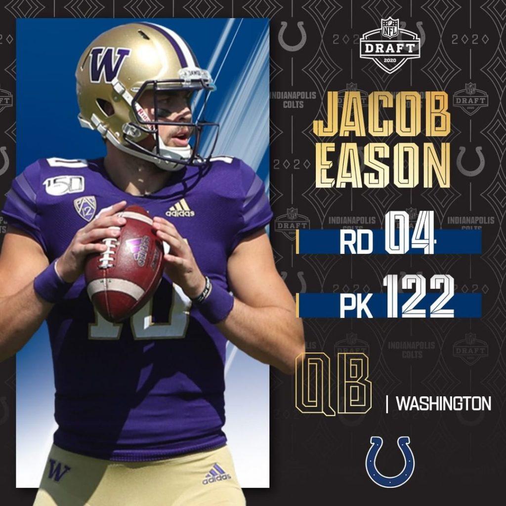 jacob eason washington