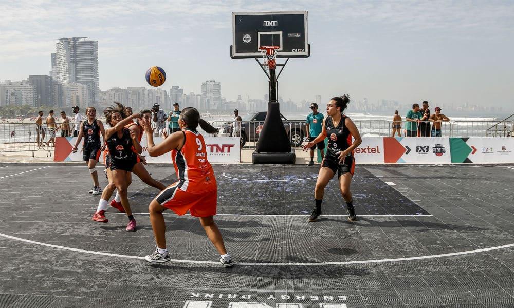 basquete 3x3