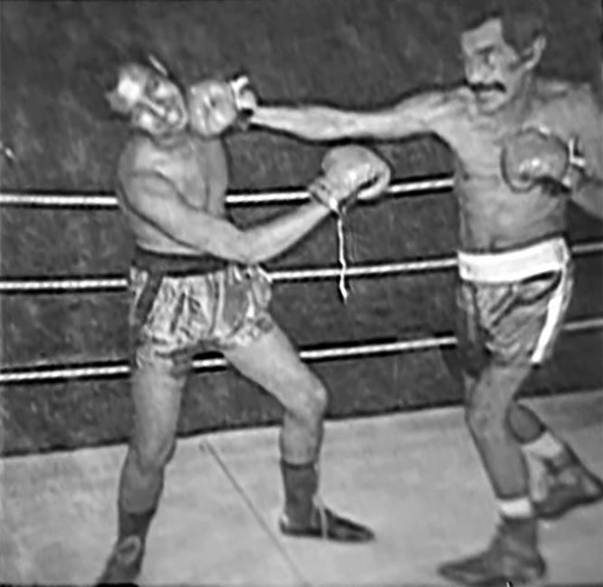 Seu Madruga: uma lenda das lutas que o boxe perdeu