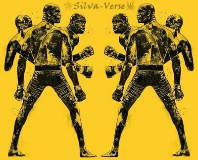 Anderson Silva: a poética trajetória do Aranha no Silva-Verse