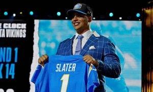 Chargers: analisando as escolhas nos dias 1 e 2 de Draft
