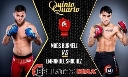 Mads Burnell x Emannuel Sanchez