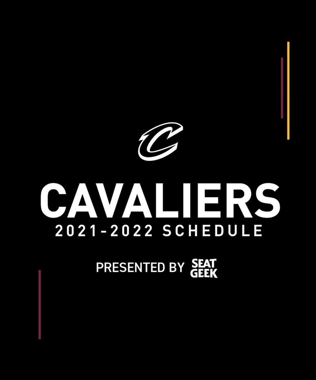 Cleveland Cavaliers anuncia calendário da temporada