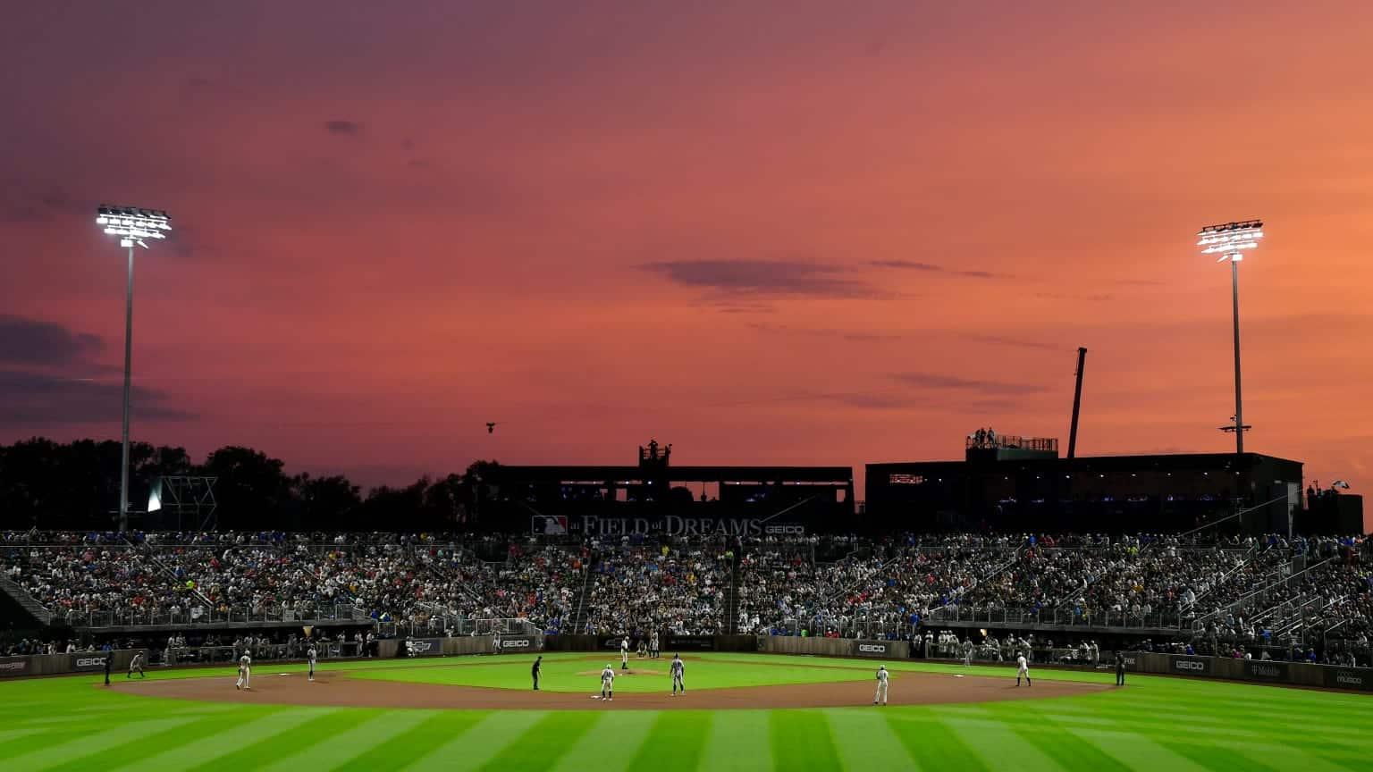 Top 10 maiores salários da MLB