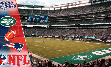 New York Jets x New England Patriots