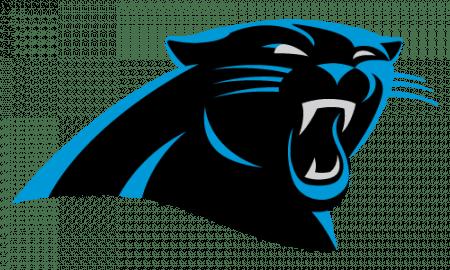 Logo do Carolina Panthers