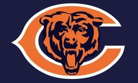 Logo do Chicago Bears