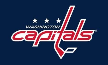 Washington Capitals - Jogadores, escalação, chart e news