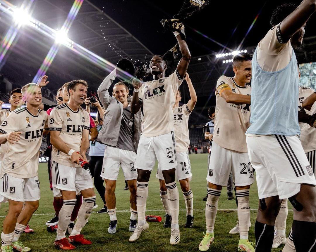 Los Angeles FC x Sporting KC como aconteceu – resultado, destaques e reação