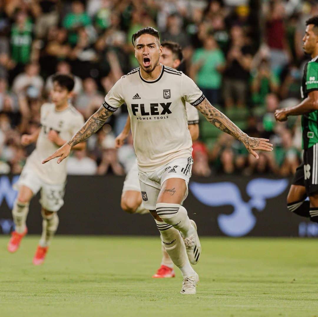 Austin FC x Los Angeles FC como aconteceu – resultado, destaques e reação