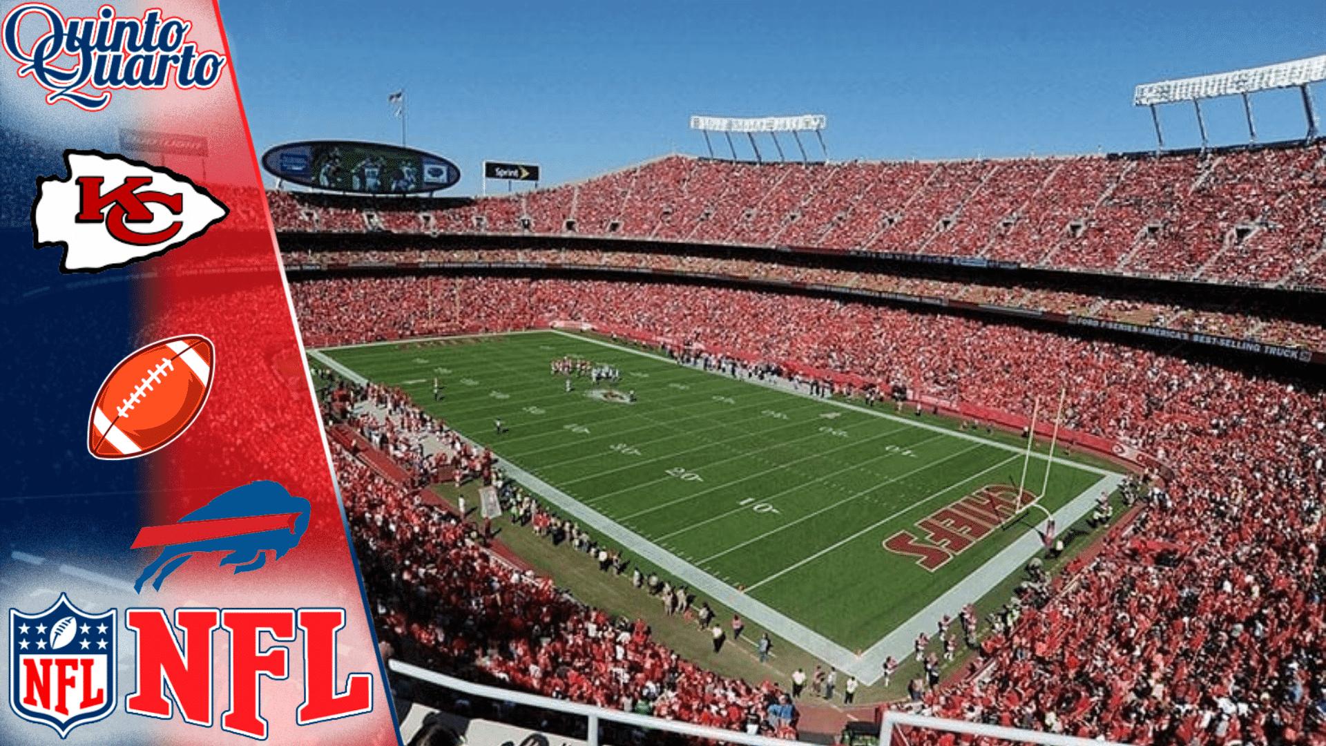 Kansas City Chiefs x Buffalo Bills – Dica, palpite e prognóstico – 10/10