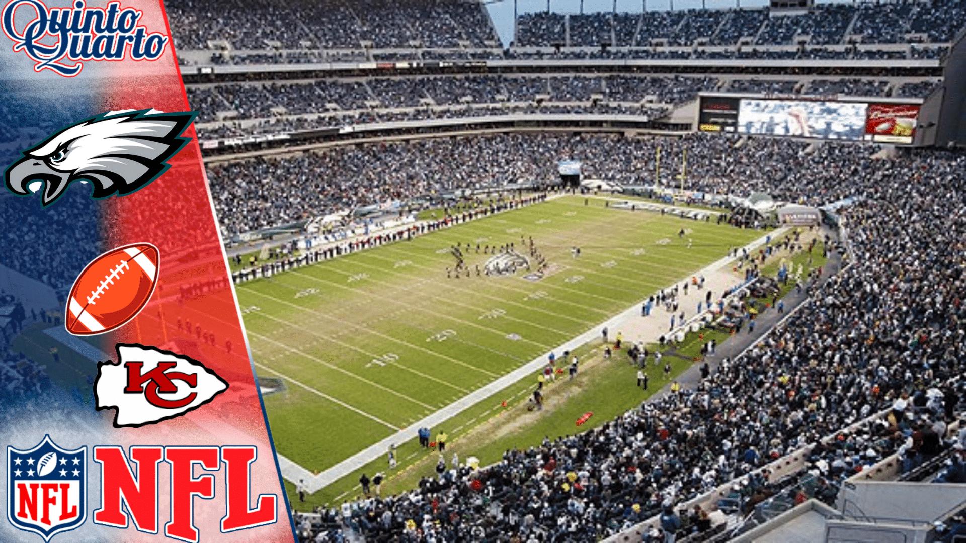 Philadelphia Eagles x Kansas City Chiefs – Dica, palpite e prognóstico – 03/10