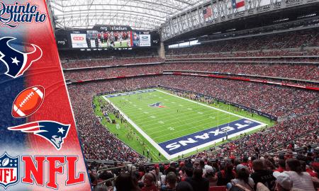 Houston Texans x New England Patriots