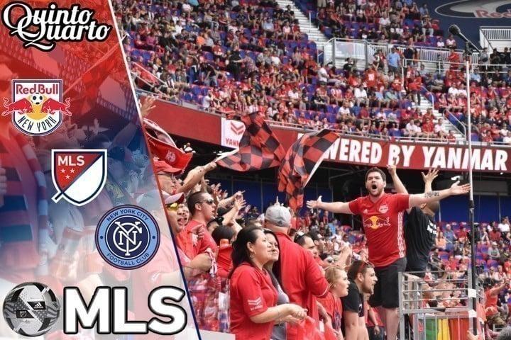 NY Red Bulls x NY City FC – Prognóstico & Palpite – 17/10