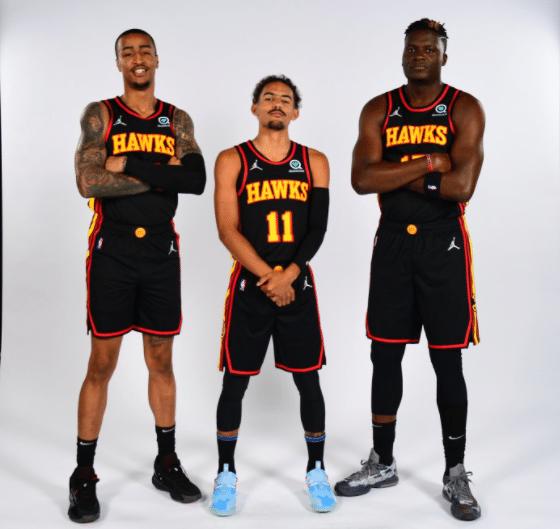 Atlanta Hawks – Jogadores, escalação, chart e news