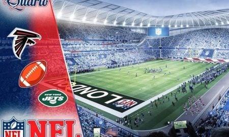 Atlanta Falcons x New York Jets