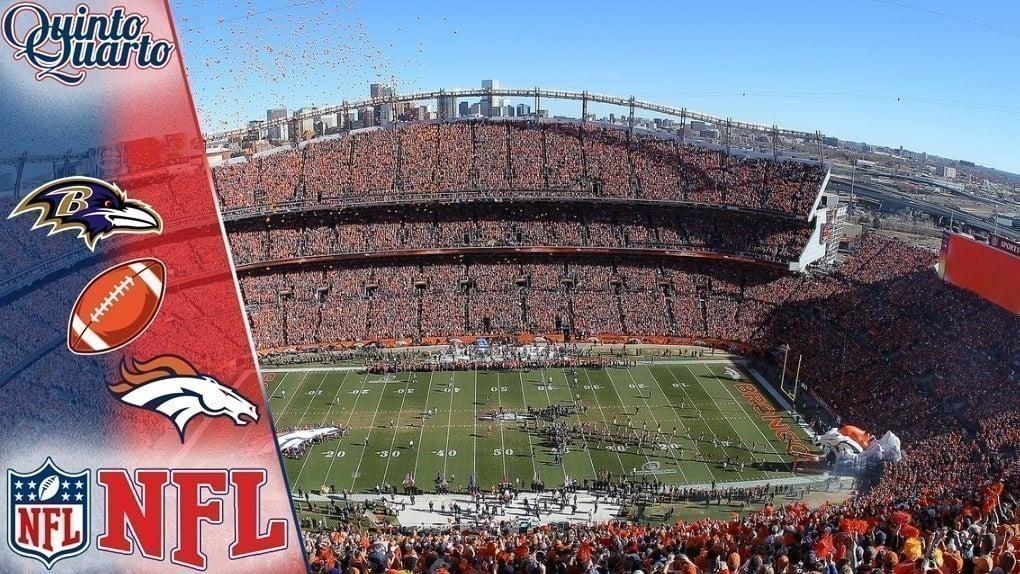 Denver Broncos x Baltimore Ravens – Dica, palpite e prognóstico – 03/10